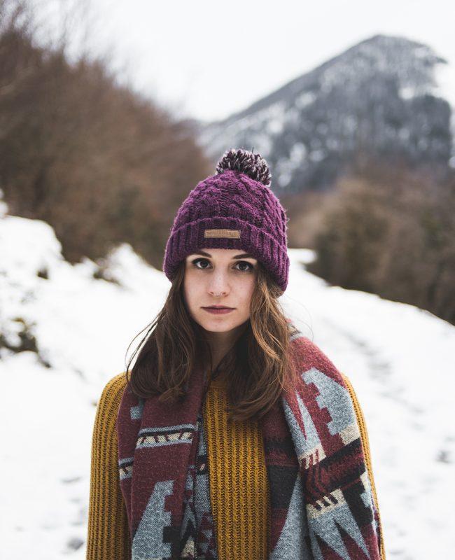 Eva Cagin par Yoan Boutet